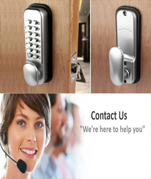 office lockout services