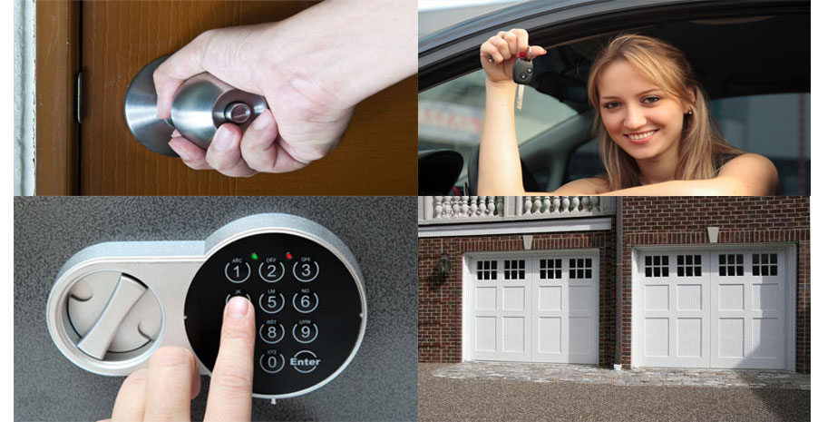 locksmith services houston